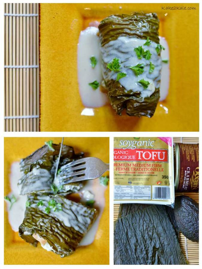 Seaweed Lasagna Roll 3 Kake2Kale