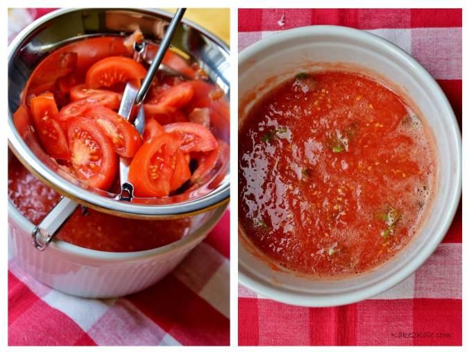 Tomato Soup 2 Kake2Kale