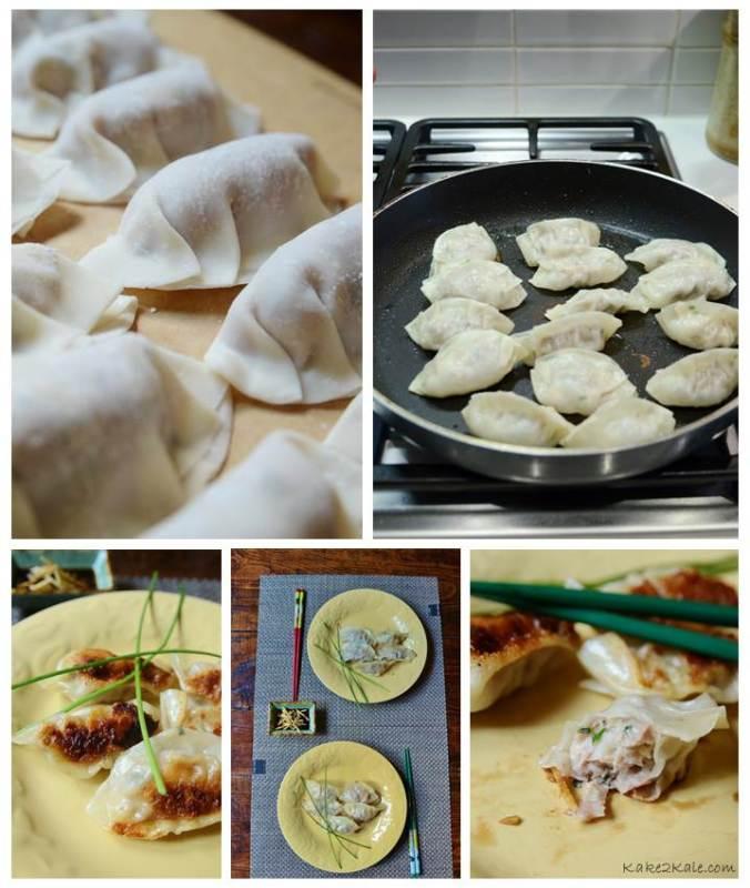 Dumplings 4 Kake2Kale
