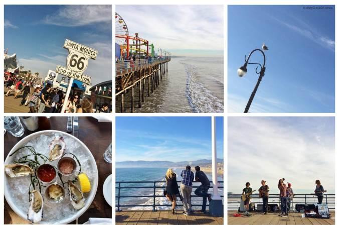 LA Santa Monica Kake2Kale