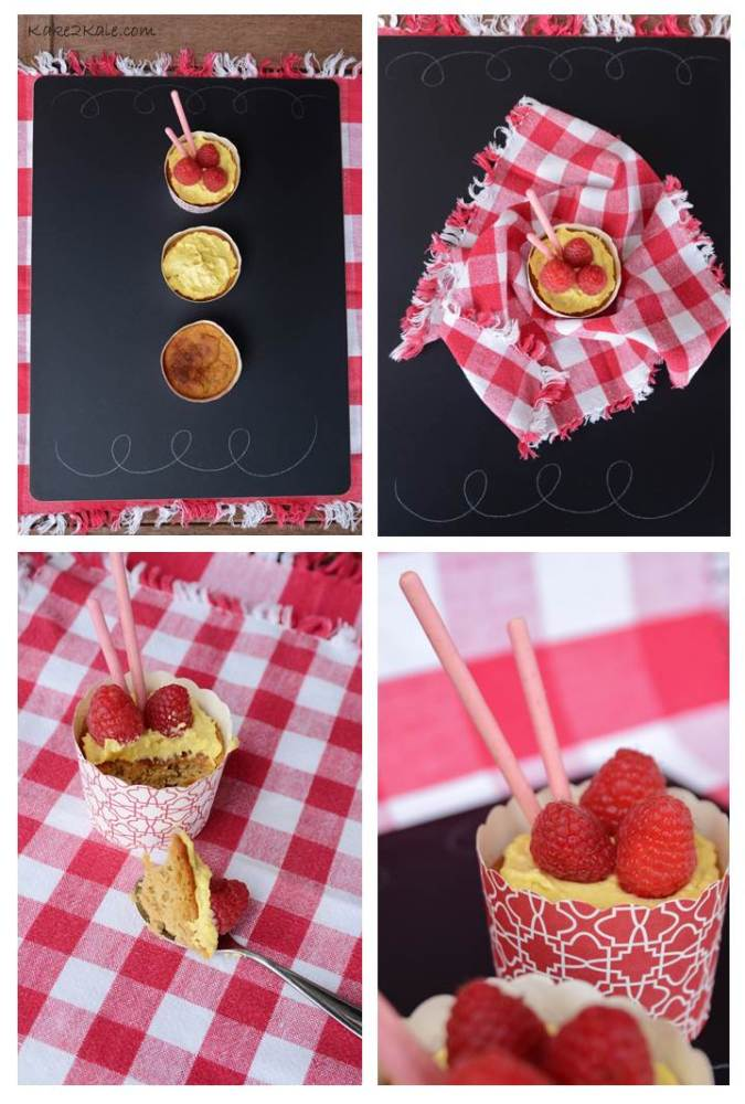 Sweetheart Muffin 2 Kake2Kale