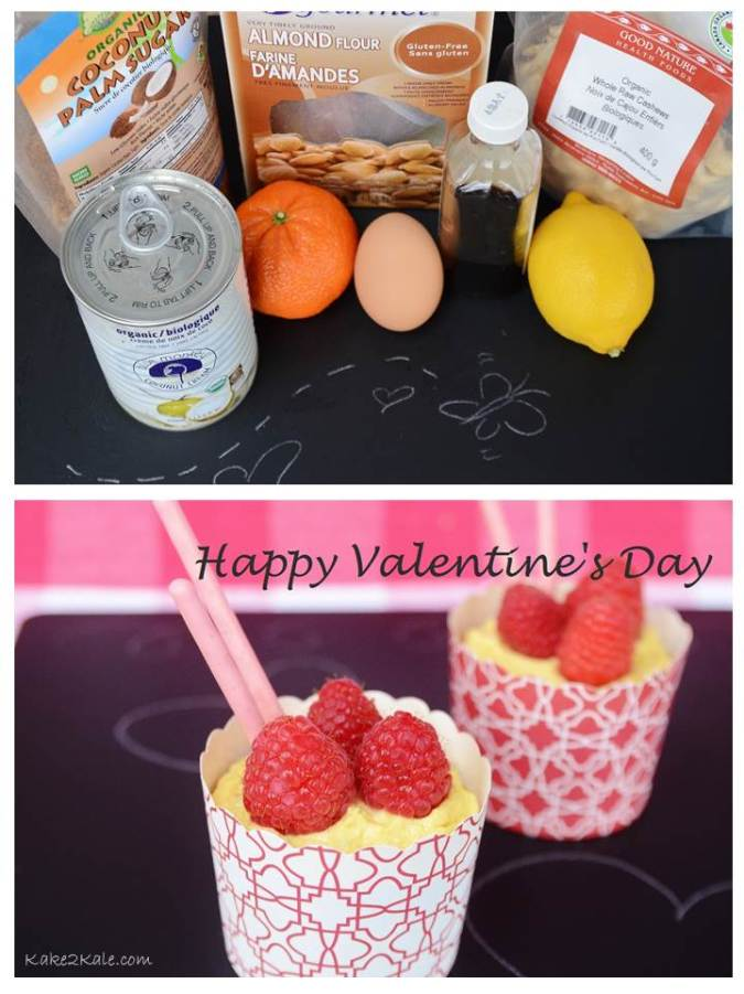 Sweetheart Muffin 3 Kake2Kale