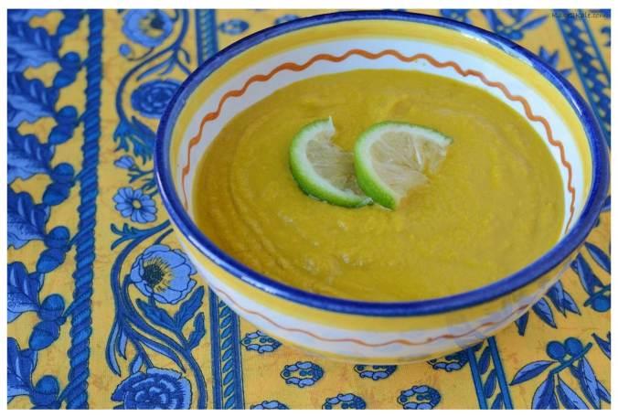 soup 2 Kake2Kale