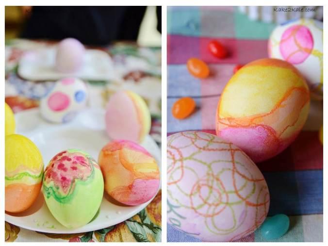 Easter - Lemon Sunshine Cake from Kake2Kale 2