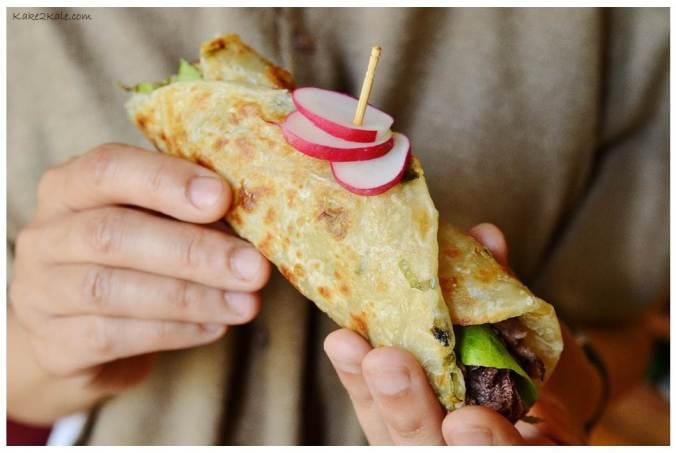 Miso Beef Sandwich Kake2Kale 1