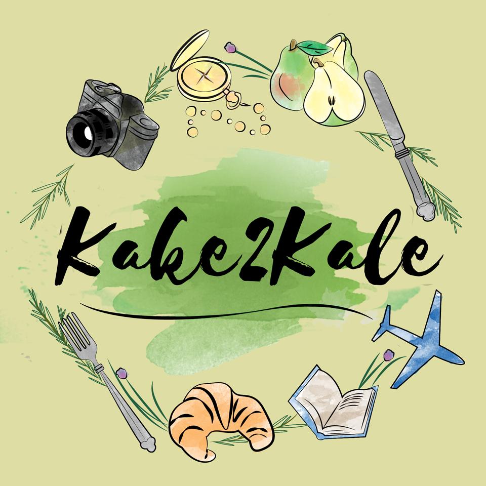 Kake2Kale Logo