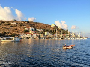 Kake2Kale - Sailing Greece - Kea