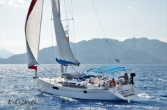 Kake2Kale - Sailing Greece - Travel Photography