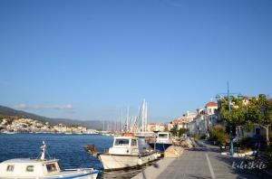 Kake2Kale - Sailing Greece - Poros