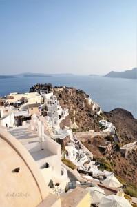 Kake2Kale - Sailing Greece - Santorini