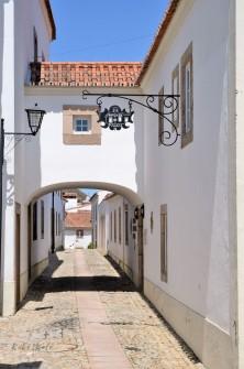 Kake2Kale Alentejo Portugal - Marvao
