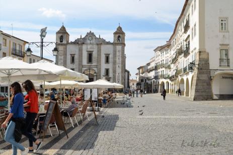 Kake2Kale Alentejo Portugal - Evora