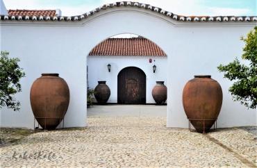 Kake2Kale Alentejo Portugal - Cortez de Cima