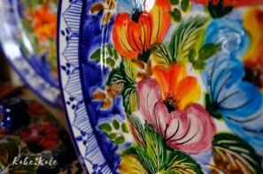 Kake2Kale Alentejo Portugal - Sao Pedro Do Corval pottery