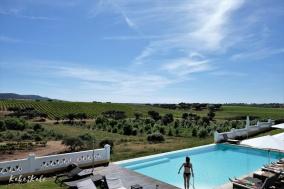 Kake2Kale Alentejo Portugal - Herdade do Sobroso Wine & Country House
