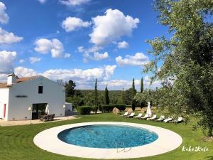 Kake2Kale Alentejo Portugal - : Imani Country House