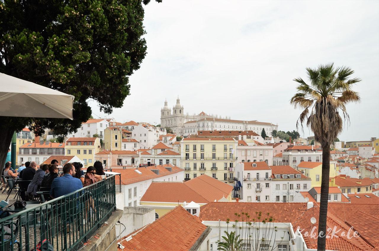 Kake2Kale Lisbon Portugal