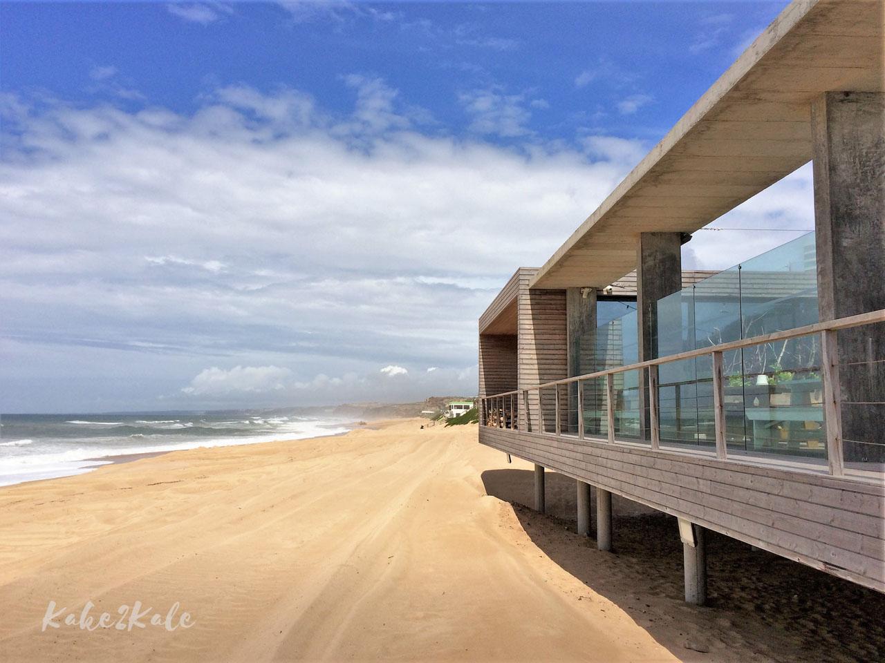Kake2Kale Wild Coast Portugal - Noah Surf House (Santa Cruz)